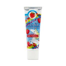 Strawberry Kids Toothpaste