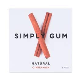 Cinnamon Gum