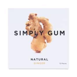 Ginger Gum