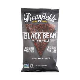 Black Bean & Rice Chips