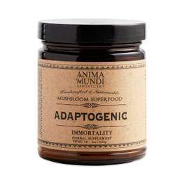 Adaptogenic Mushroom Powder