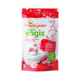 Strawberry Yogurt & Fruit Snacks