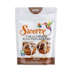 Brown Sugar Replacement
