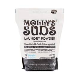 Laundry Powder - Unscented, 70 loads