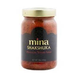 Shakshuka Sauce