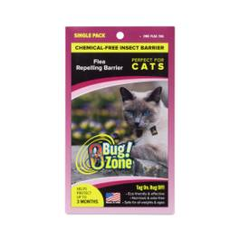 Cat Flea Insect Barrier, Chemical-Free