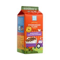 Organic Biodynamic Cinnamon Clusters