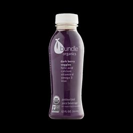 Dark Berry and Veggies Juice for Expecting & New Moms