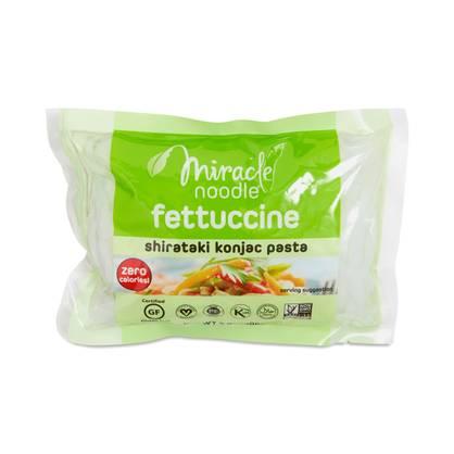 Fettuccini Shirataki Noodles