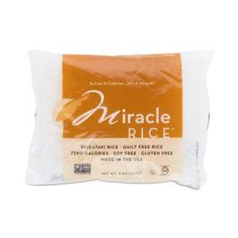 Miracle Shirataki Rice