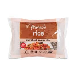 Miracle Shirataki Rice