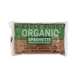 Organic Shirataki Spaghetti