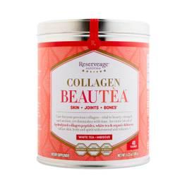 Collagen Beautèa™ - White Tea + Hibiscus