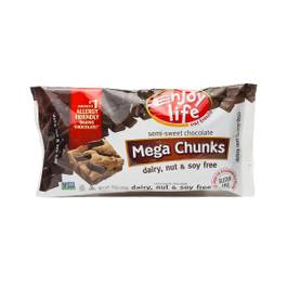 Semi-Sweet Chocolate Mega Chunks