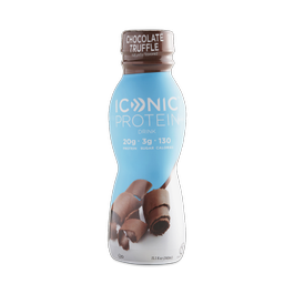 Chocolate Truffle Protein Drink