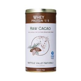 Raw Cacao Whey Protein Powder no. 5