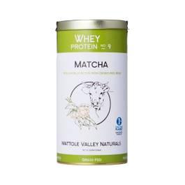Matcha Whey Protein Powder no. 9