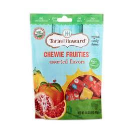 Chewie Fruities, Assorted Flavors