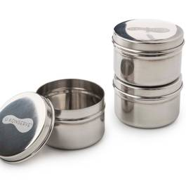 Mini Containers, 3-Pack