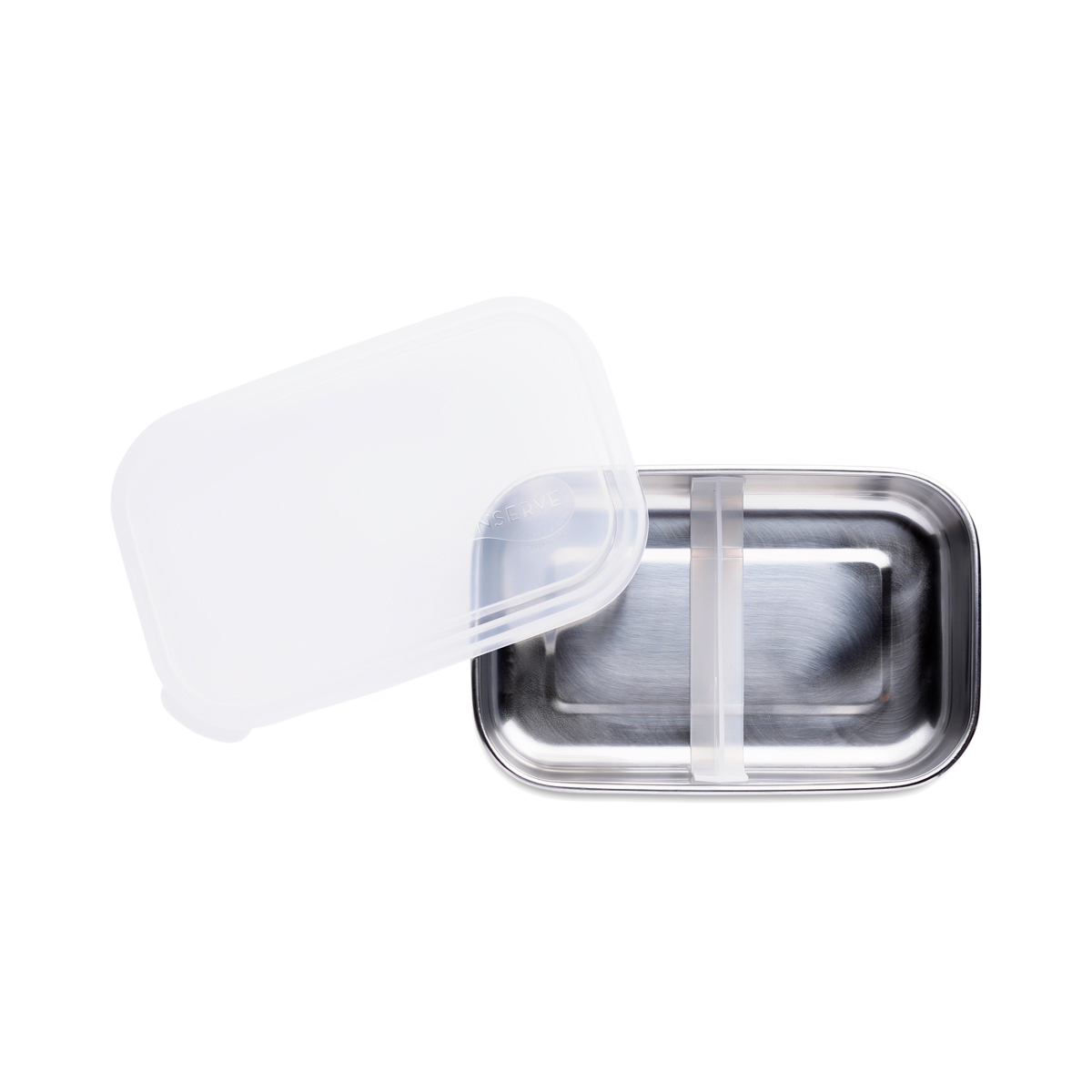 Kids Konserve Rectangle Container with Moveable & Removea...