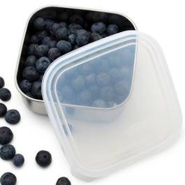 Leak-Proof To-Go Container, Small