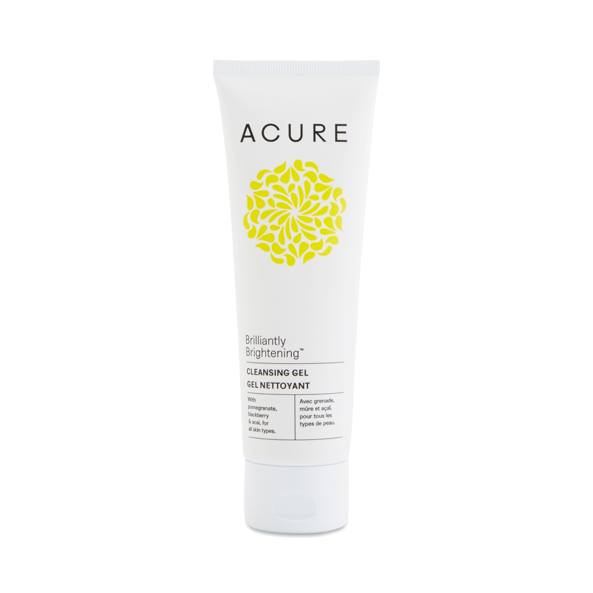 Facial Cleansing Gel By Acure Organics