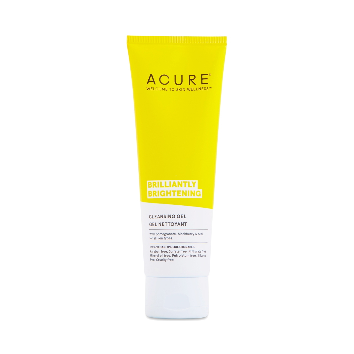 Cleansing Gel By Acure Thrive Market