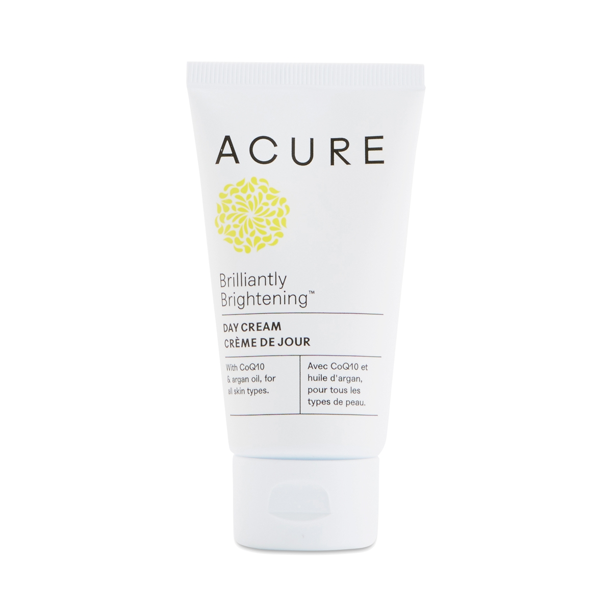 Day Cream By Acure Organics