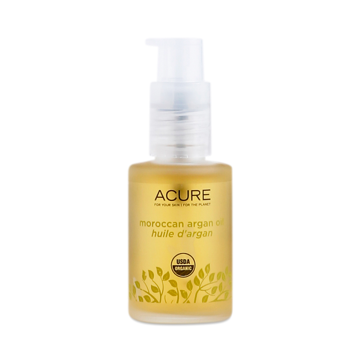 Moroccan Argan Oil By Acure Organics