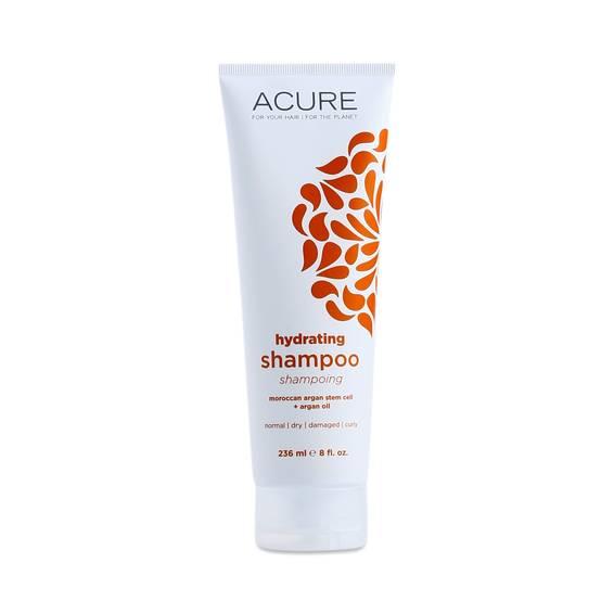 Argan Oil Shampoo By Acure Organics
