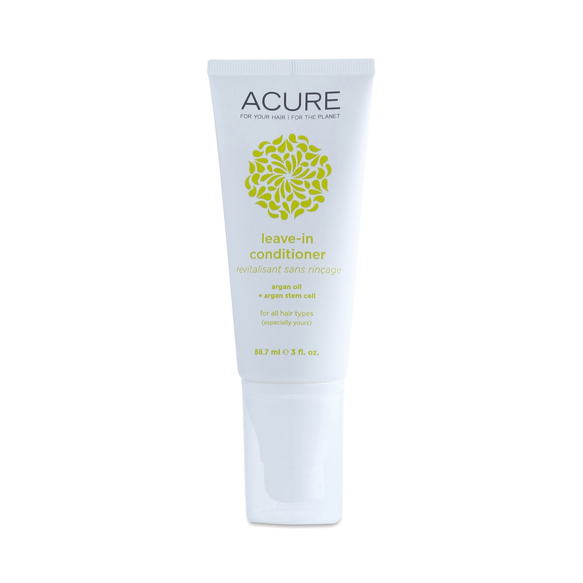 Leave-In Conditioner By Acure Organics