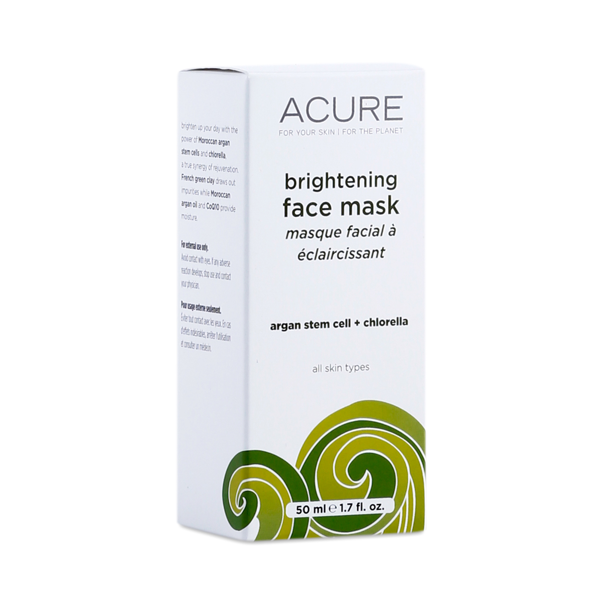Cell Stimulating Facial Mask By Acure