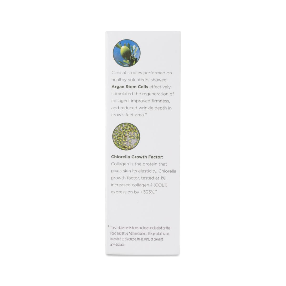 Argan Stem Cell & Chlorella Face Mask By Acure Organics