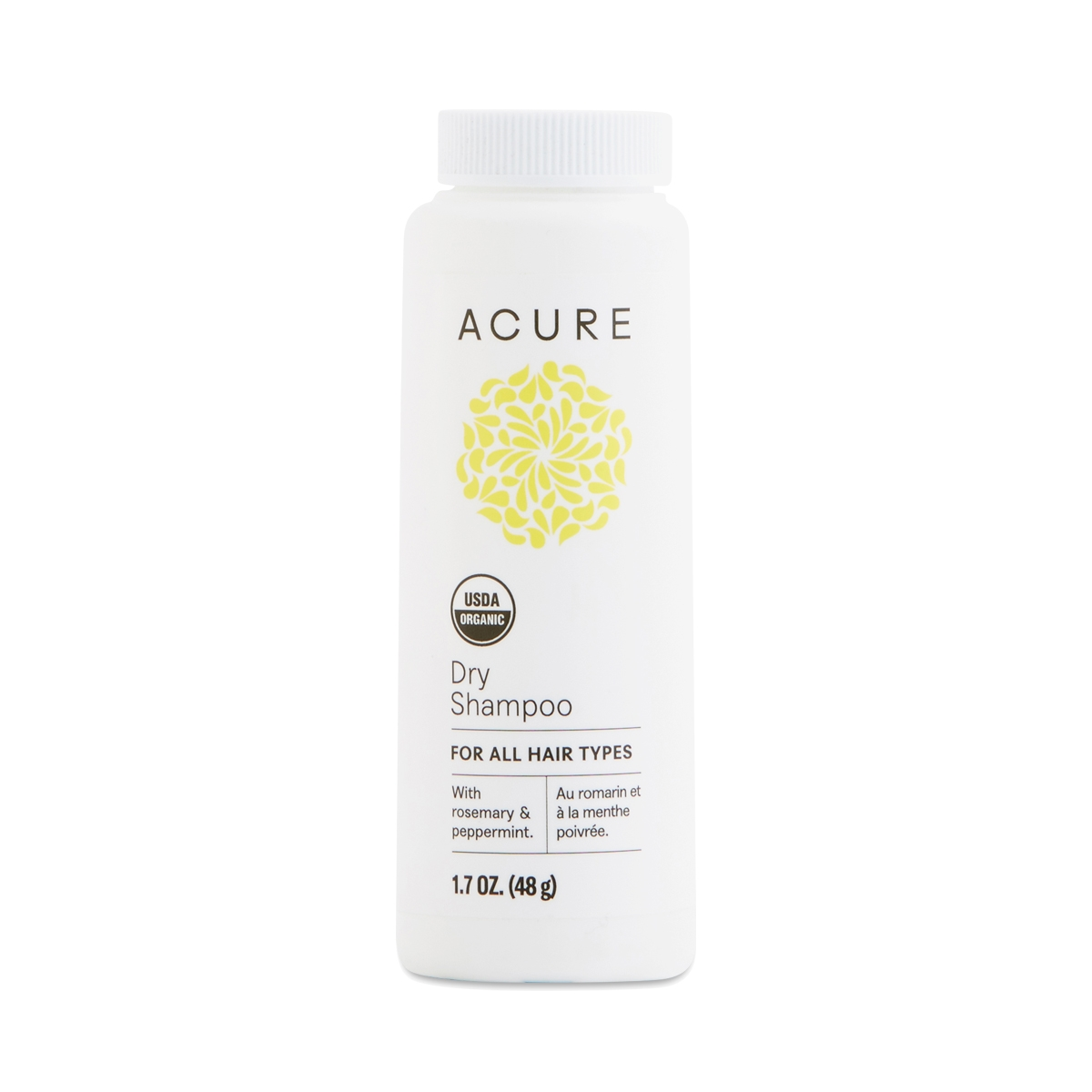 Dry Shampoo By Acure