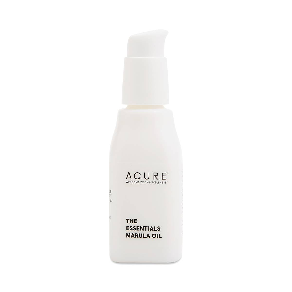 Marula Oil By Acure