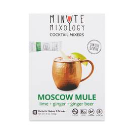 Moscow Mule Cocktail Mixer