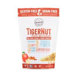TigerNut Raw Granola, Apple Cinnamon