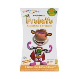 Vanilla ProbaYo Acidophilus & Prebiotic