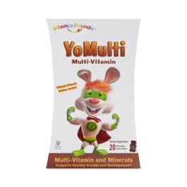 YoMulti Chocolate Multivitamin