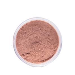 Medium Light Mineral Foundation