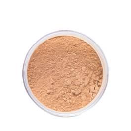 Medium Tan Mineral Foundation