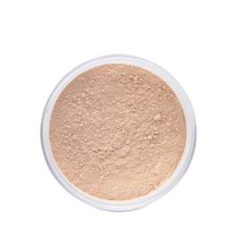 Light Golden Mineral Foundation