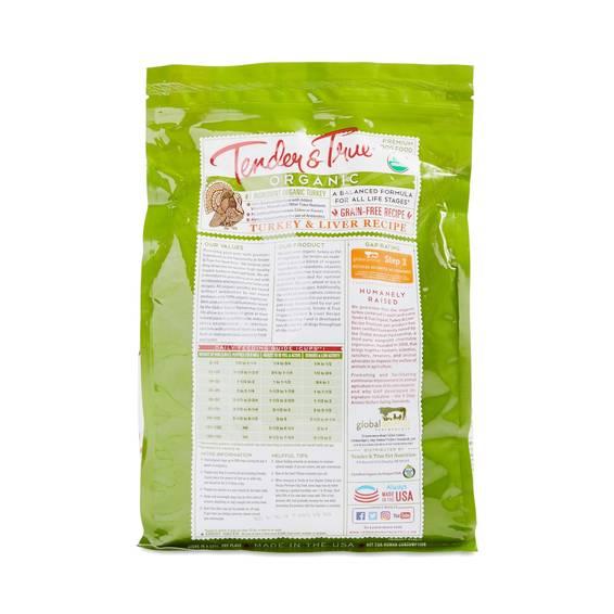 Tender And True Dog Food Price