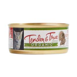 Turkey & Liver Wet Cat Food