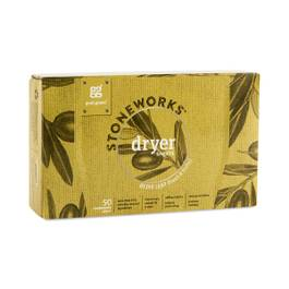 Olive Leaf Dryer Sheets