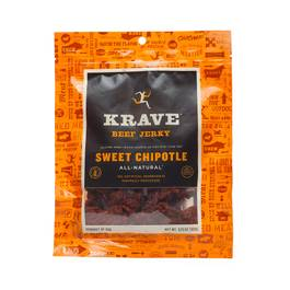 Beef Jerky - Sweet Chipotle