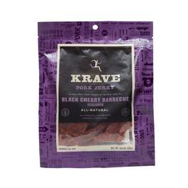 Pork Jerky - Black Cherry Barbecue