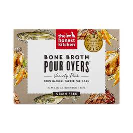 Bone Broth POUR OVERS™ Variety 3-Pack