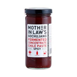 Gochujang Fermented Chile Paste Concentrate