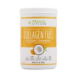 Collagen Fuel, Golden Turmeric